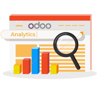 Google Analytics and Odoo