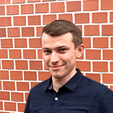 Tom Tietze, Junior Odoo Consultant