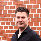Mathias Thieme, Technical Support Consultant